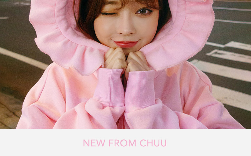 New From Chuu
